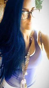 Information About Jet Black Hair With Blue Tint Yousense Info