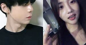 Han Seo Hee Accused Male Model Of Being A Rapist, Now He's ...