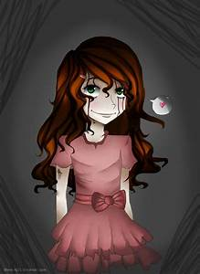 52 best images about Sally Creepypasta on Pinterest ...
