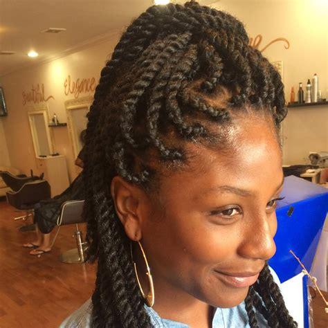 natural twist hairstyle designs ideas design trends