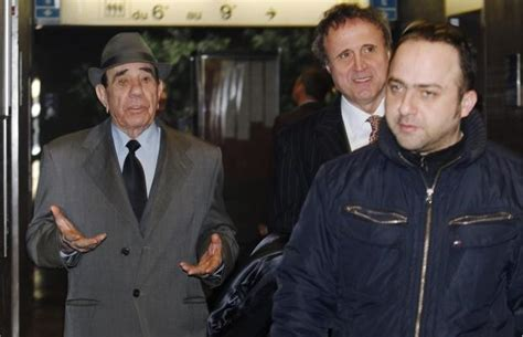 mobster nicolo rizzutos  sides hollywood goodfella
