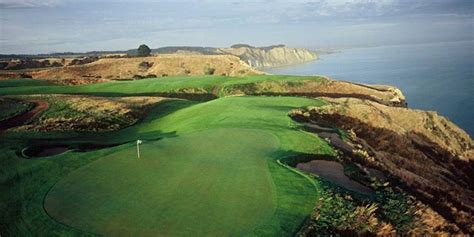 Cape Kidnappers Golf Club  Hawkes Bay New Zealand