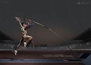 Turns out I am a pole vaulter | Donloree