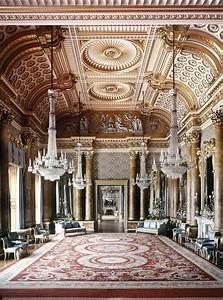 Buckingham Palace renovation: A royal update to Queen ...