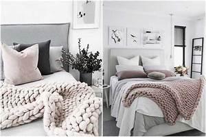 chambre cocooning 5 astuces pour creer une chambre cosy With chambre bébé design avec plaid fleur
