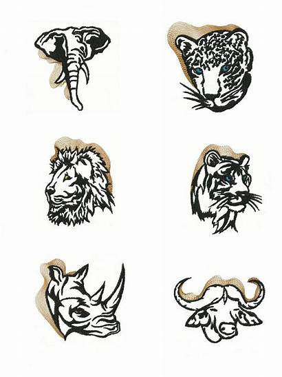 Silhouette Clipart Animal Animals Silhouettes Google Pages
