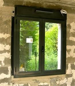 Grille De Ventilation Fenetre : pose et installation de menuiserie aluminium technal en ~ Dailycaller-alerts.com Idées de Décoration