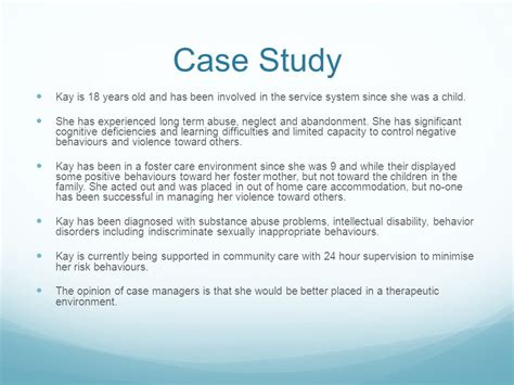 Thesis Statement For Learning Disabilities by An Argumentative Essay Ppt Realize Hypnosis Study