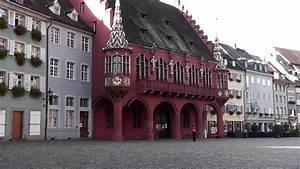Markt De Freiburg Breisgau : die altstadt von freiburg im breisgau youtube ~ Orissabook.com Haus und Dekorationen