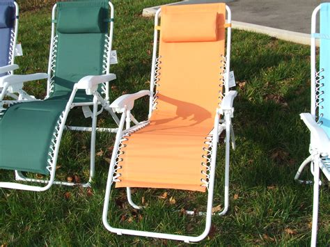 Anti Gravity Lawn Chair Walmart by Zero Gravity Lounge Chair Your Choice Of Color