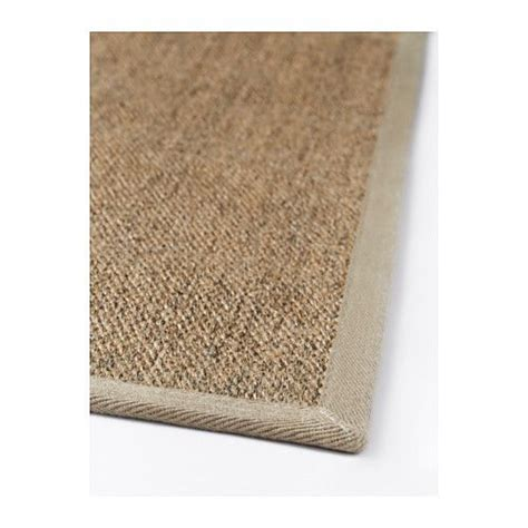 alfombra living sisal 230 x osted alfombra 160x230 cm ikea piso i 241 aki