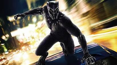 Panther 4k 1080p Superhero Fhd