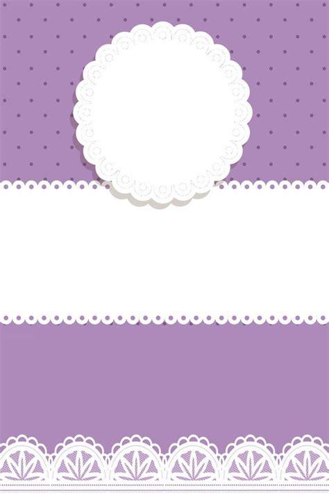 wedding invitation card purple fresh   wedding