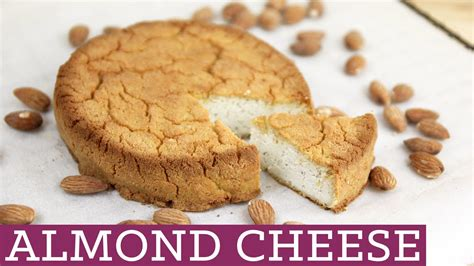 almond cheese vegan almond cheese mind over munch episode 31 youtube