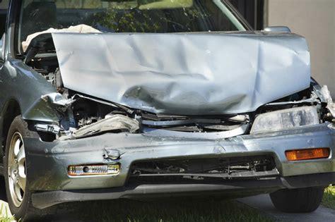 Subarachnoid Hemorrhage Car Accident
