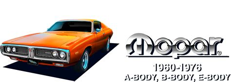 1960 1976 Mopar Dodge and Plymouth Parts and Accessories
