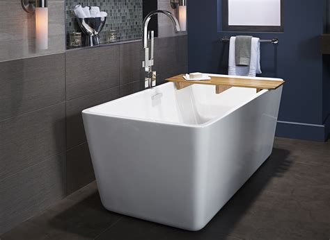 American Standard Soaking Tubs by American Standard Press Luxuriate With A Soak In