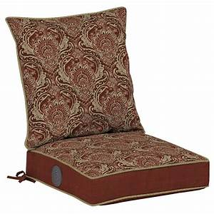 bombay outdoors venice adjustable comfort 2 piece outdoor With comfort cushions for chairs