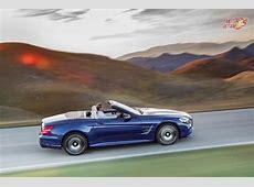 MercedesBenz SL MY2016 revealed » MotorOctane