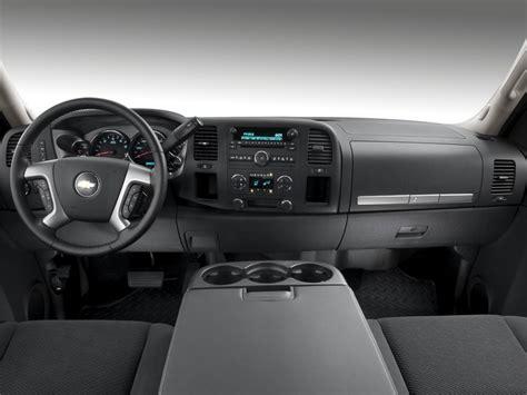 """Image 2011 Chevrolet Silverado 1500 2wd Ext Cab 1575"""" Lt"""