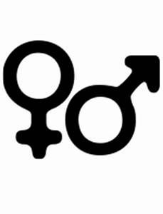 Sigle Homme Femme : m le ou femelle l 39 univers de la firme t e m project ~ Melissatoandfro.com Idées de Décoration