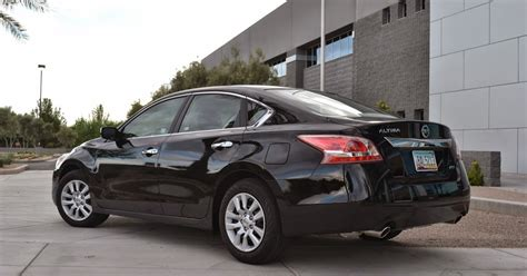 syaiful dev  nissan altima black rims cool