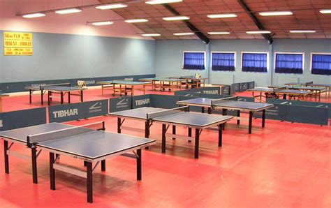 tennis de table flk foyer la 239 que de keryadoflk foyer la 239 que de keryado