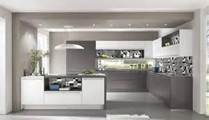 küche grau küche weiß grau die neuesten innenarchitekturideen