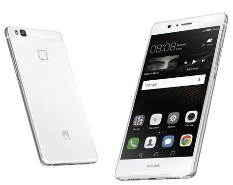 Huawei P9 Lite : características