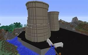 Nuclear Reactor  Creation  11421