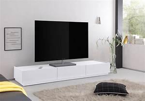 Lowboard Mit Schubladen : tv lowboard zela mit 3 schubladen breite 184 cm otto ~ Watch28wear.com Haus und Dekorationen
