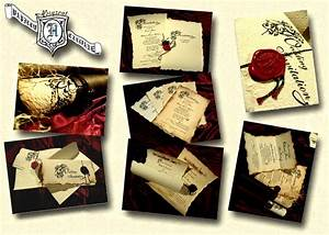 parchment old english or renaissance themed wedding With classic english wedding invitations