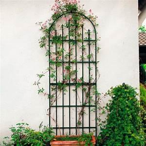 Rankhilfe Rosen Freistehend : rankgitter parc floral online kaufen bei g rtner p tschke ~ Orissabook.com Haus und Dekorationen