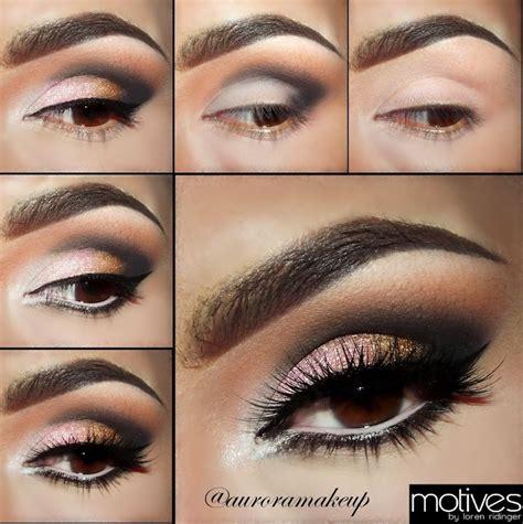 Comment se maquiller quand on a les yeux ronds ?