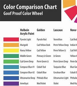 Paint Colour Mixing Chart Pdf 15 Best Brands Images On Pinterest Acrylics Acrylic