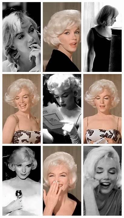 Monroe Marilyn Politics Forgotten Babe Radical Gifs