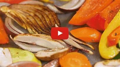 Saute Way Vegetables