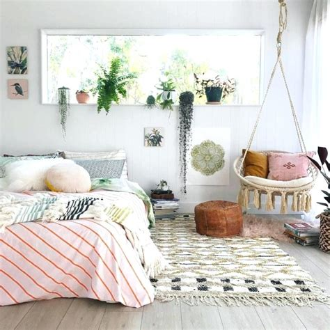 Boho Bedroom Ideas Amazing Bohemian Bedroom Decor Ideas