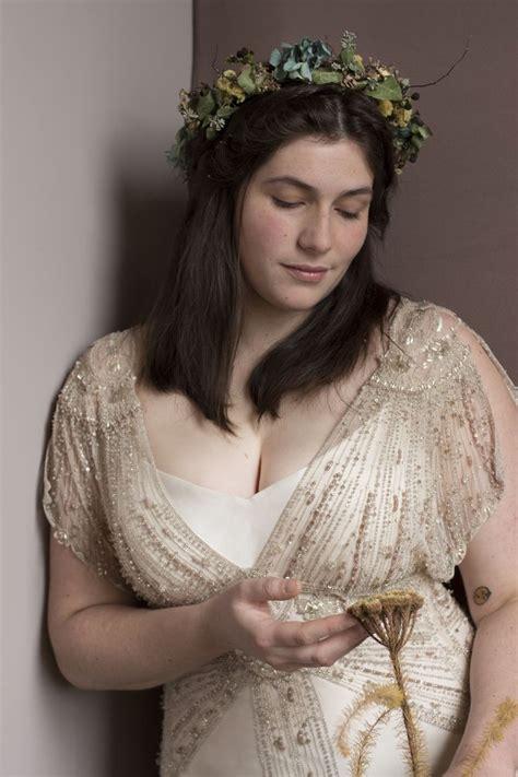beautiful gowns  real curvy brides wedding attire