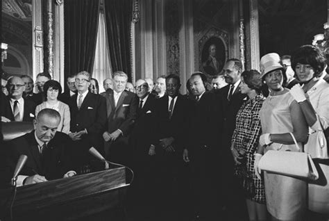 Voting Rights Act of 1965 (U.S. National Park Service)