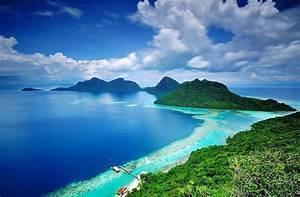 bohey, dulang, island, , sabah, , malaysia