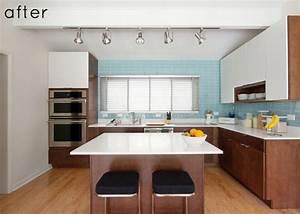 Modern Kitchen Renovation Modernist Kitchen Renovation