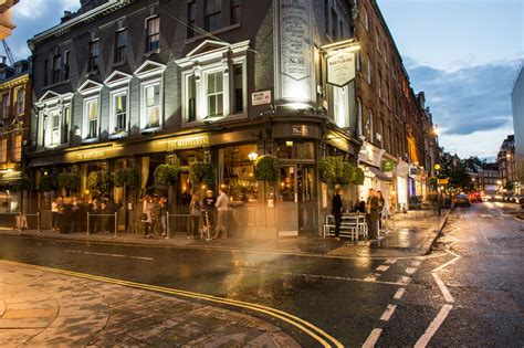 marylebone london event venue hire london