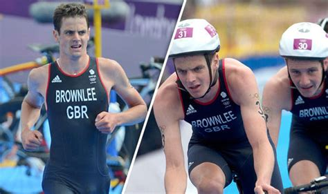 Последние твиты от alistair brownlee (@alibrownleetri). Rio 2016: How long is the Olympic triathlon? How long does ...