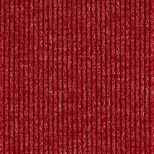 Telio Melange Rib Knit Red - Discount Designer Fabric