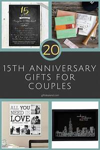 1000 images about anniversary gifts on pinterest With 15th wedding anniversary gift for husband
