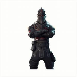 Black Knight Fortnite Skin Transparent Images