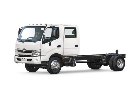 Foto Teruk Hino by Hino Trucks Ry Den Truck Center Commercial Medium