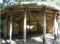 Hob's Garden Roundhouse Andrew Roberts