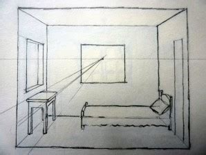 croquis chambre a coucher chambre dessin perspective gascity for